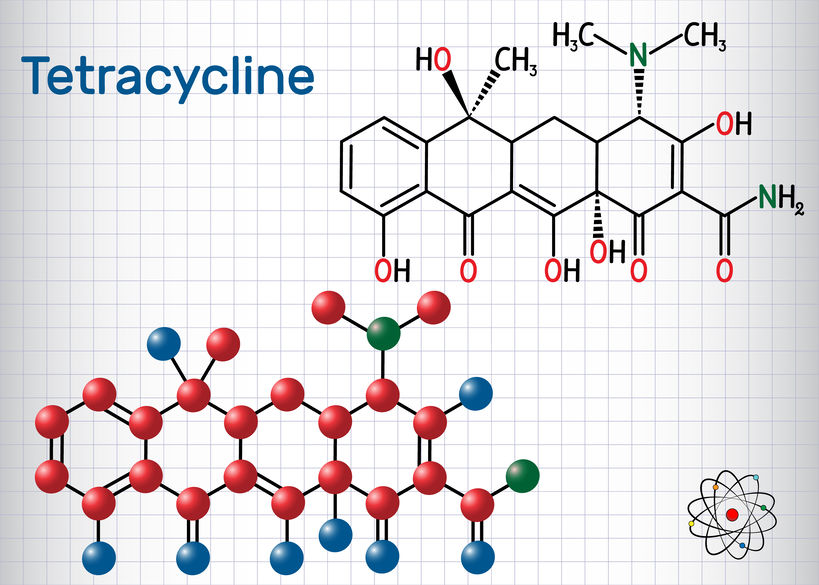 facts about tetracyclines